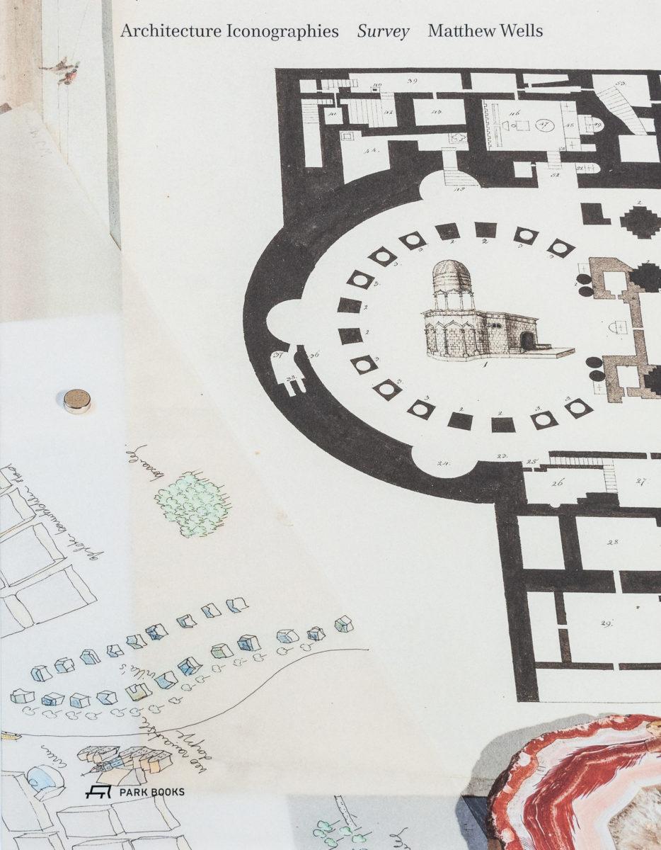 Matthew Wells, Architecture Iconographies Survey
