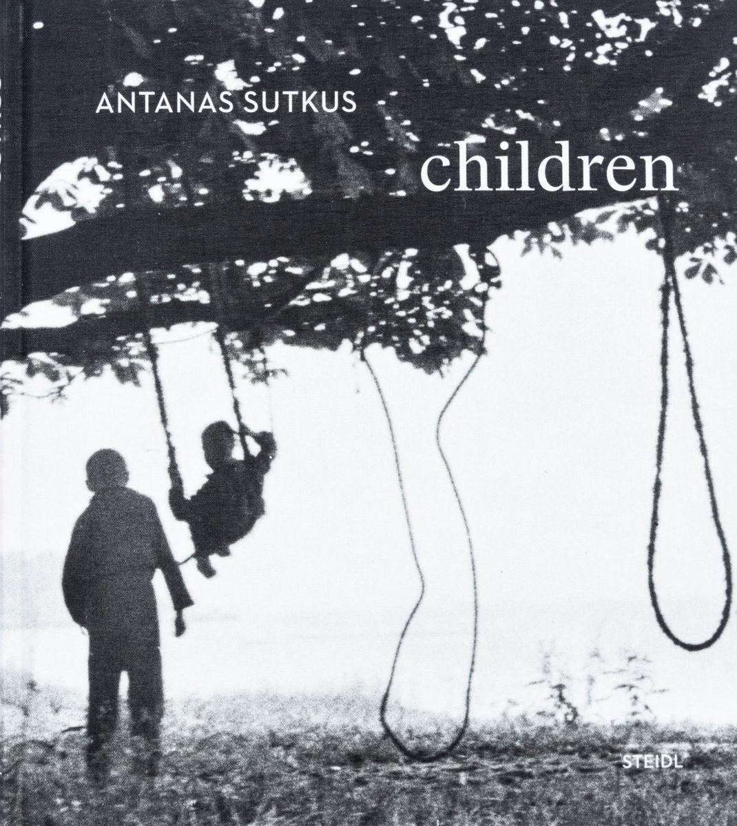 Antanas Sutkus, Children