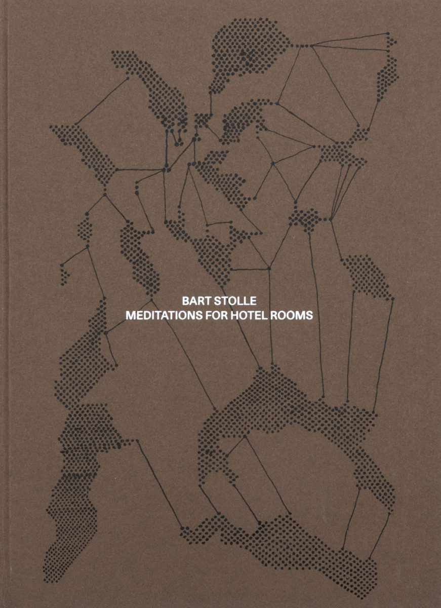 Bart Stolle, Meditations for hotel rooms
