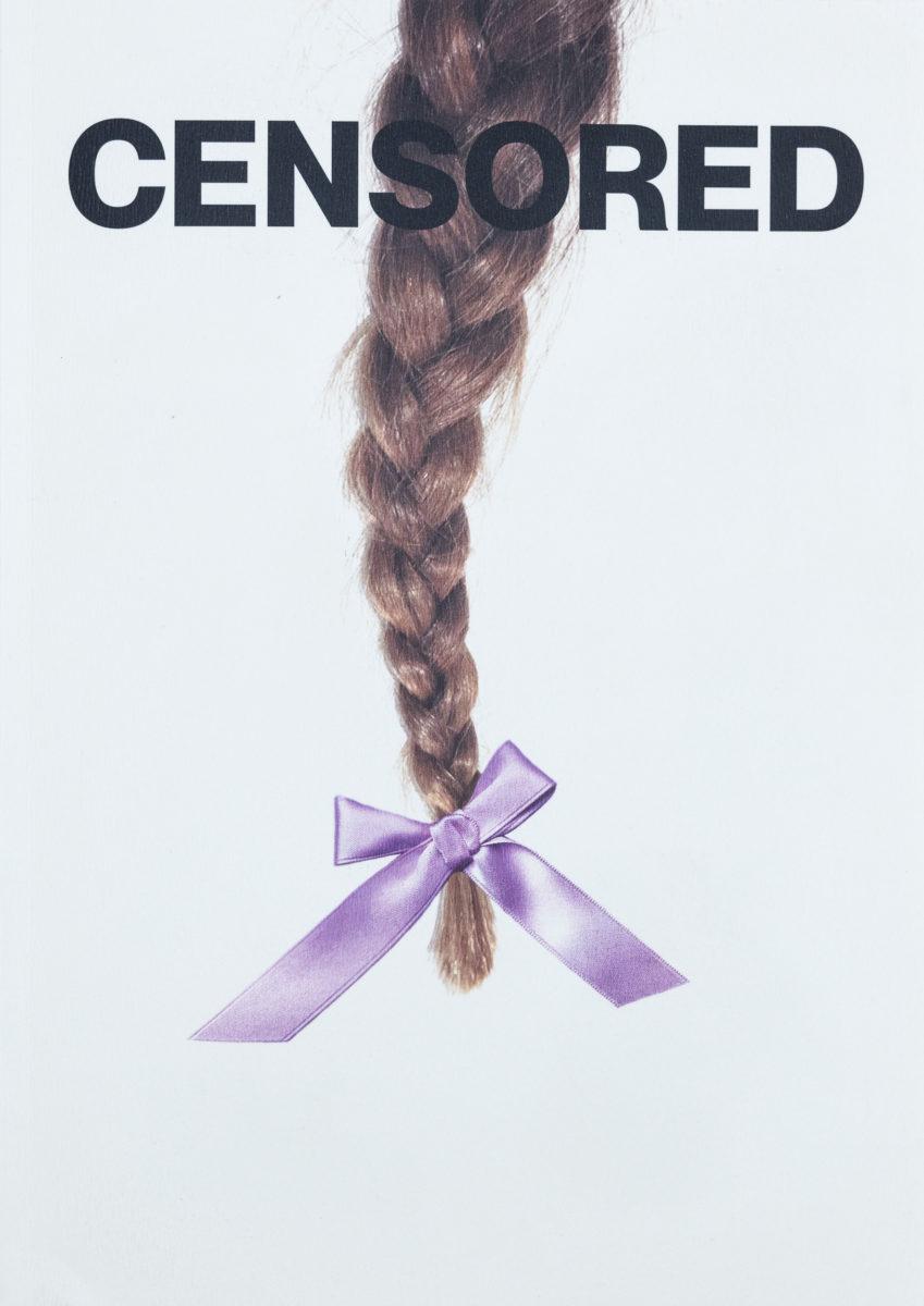 Censored Magazine n°5, Archive intime et politique