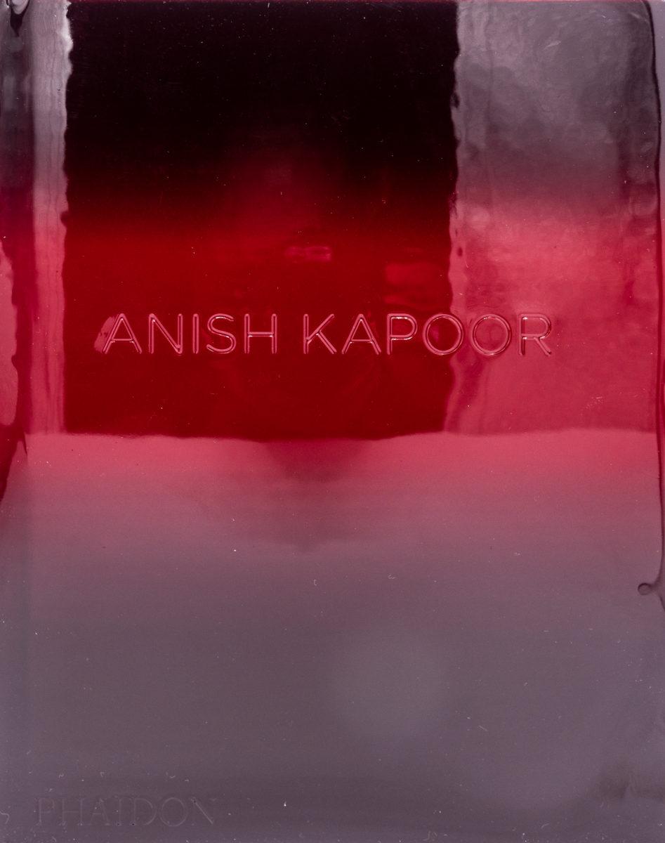 David Anfam, Anish Kapoor