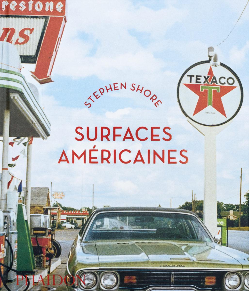 Stephen Shore, Surfaces Américaines