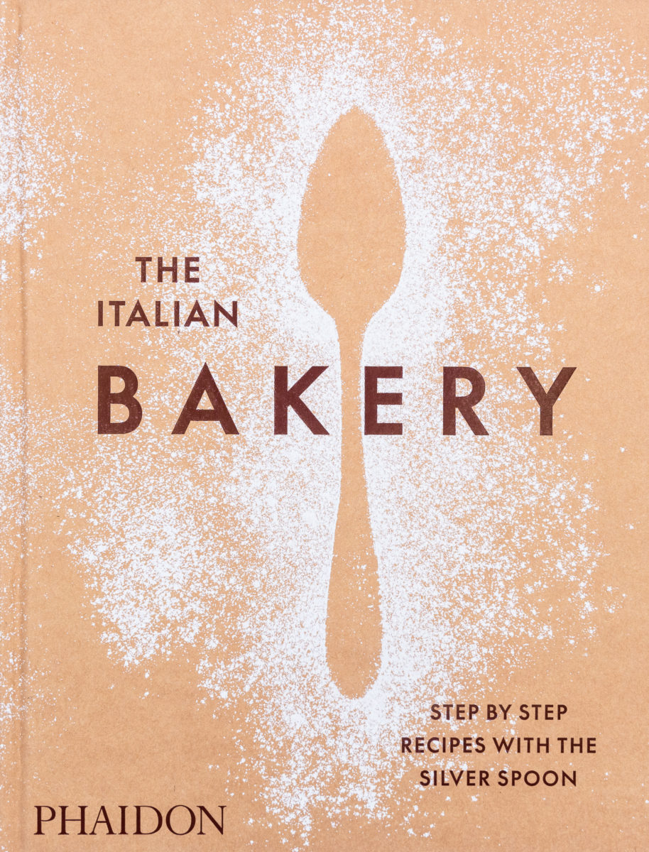Silver spoon, The Italian Bakery - Step by step with the silver spoon