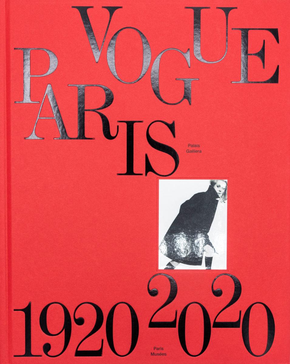 , Vogue Paris 1920-2020