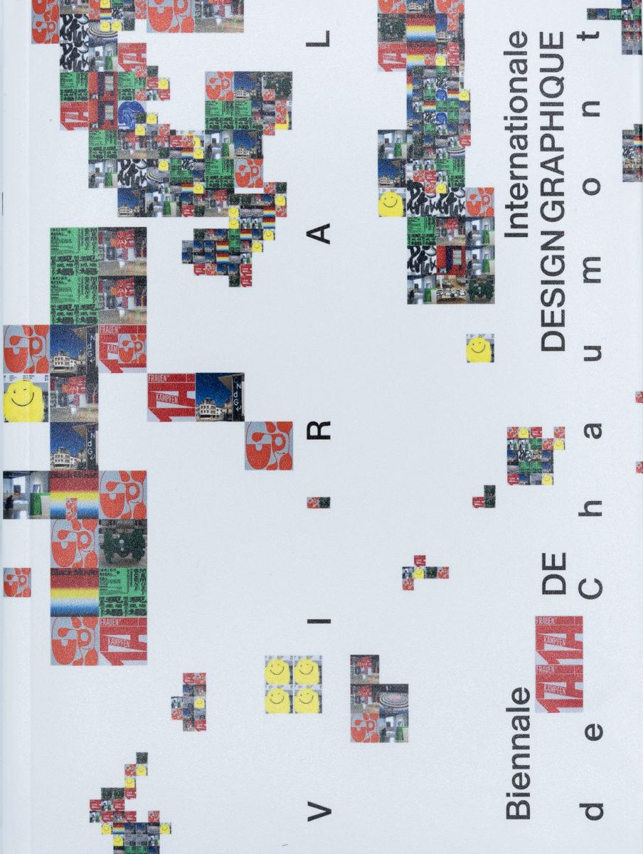 Biennale internationale de design graphique, Viral