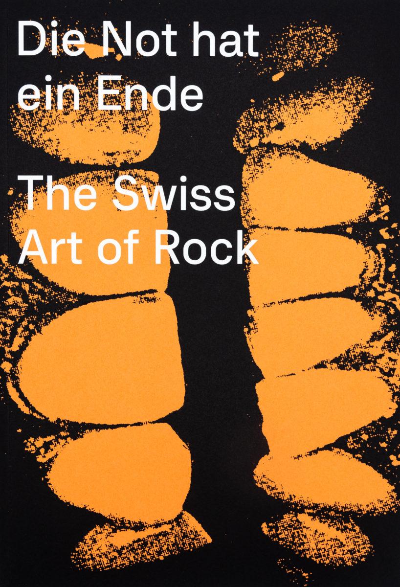 Lurker Grand, Die Not hat ein Ende – The Swiss Art of Rock