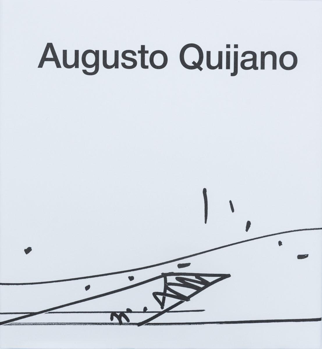 Arquine, Augusto Quijano