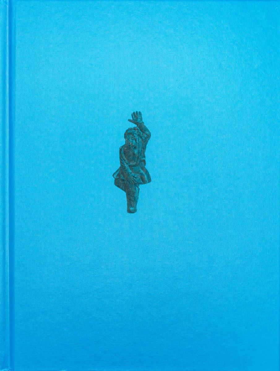 Batia Suter, Parallel Encyclopedia #1 (Reprint)